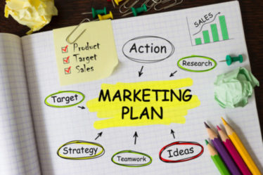 planifier ses actions marketing