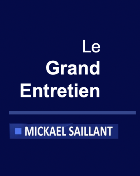 Mickaël Saillant - les outils du marketing des séniors